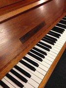 BBC Piano at Maida Vale Studios