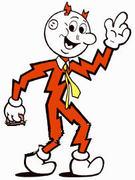 Logo Reddy Kilowatt®