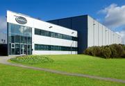 Exterior Data Electronics Dublin