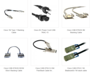 Used Cisco Cables