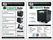 E-WASTE Mate™