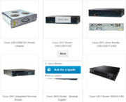 Cisco Wireless Routers