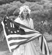 Betsy Ross is Back!