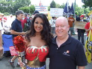 DC Tea Party July 4th