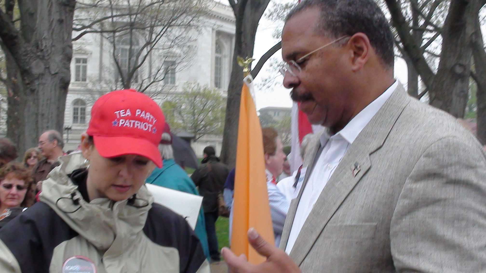 Road to Repeal, Jenny Beth Martin & Ken Blackwell