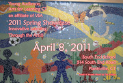 Spring Arts Showcase