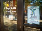 gG Village Cafe
