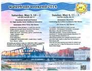 Waterfront Weekend 2014