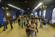 Swing & Blues Beginner Dance Bootcamp