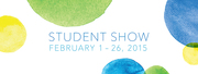 Winter Student Show