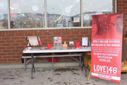 LOVE146 Fundraiser