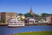 Historic Wilmington, North Carolina
