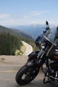 Ride with a Colorado Mountain View