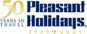 Pleasant Holidays' Brands