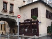 A 1926 Michelin restaurant in Lyon, France