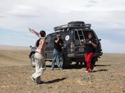 The Gobi, Mongolia