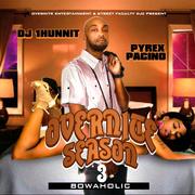 Overnite Season Vol.3 Bowaholic
