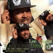 Lee Gramz-Listen Up