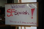 SF Spanish Fiesta 6 de Octubre 2012