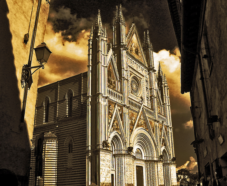 Italian hidden Treasures