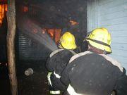Incendio las heras 228