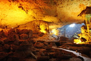 Cave of Awe 4 - Halong Bay