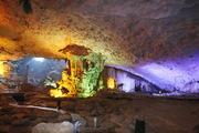 Cave of Awe 2 - Halong Bay