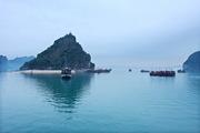 Halong Bay 9