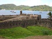 fort-of-portobelo-colon-panama