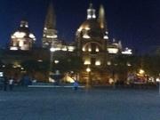 Mi hermosa Guadalajara de noche