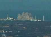 Terremoto , Tsunami y alerta nuclear en Japon