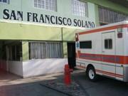 visita a Solano