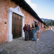 Adventure in Guatemala