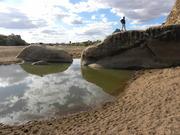 EcoTraining Camp Mashatu
