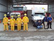 bomberos colombia nuevo leon