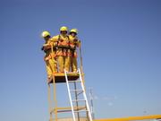 bomberos de colombia nuevoleon mexico