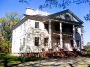 Morris-Jumel Mansion, Washington Heights, New York City