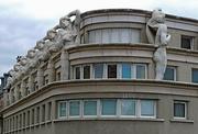 Hotel de Police, Avenue Daumesnil, Paris