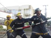 bomberos popayan