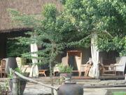 The Lounge Area of Karen Blixen Camp
