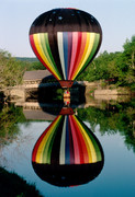 Reflections of a Balloonist