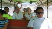 Chullachaqui Lodge Transport