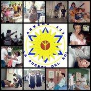 Actividades de la Fundación Alianza Arco Iris.