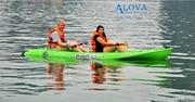 Alova Gold Cruise in Halong photo
