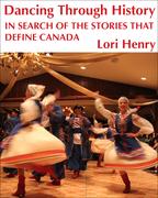 Dancing Through History by Lori Henry