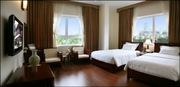 Hotels Hanoi Imperial Deluxe Twin Room