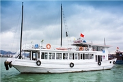 Alovadaycruises.com in white