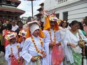 Kathmandu durbar squar