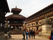 55 Windows at Bhaktapur Palace