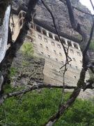 Sümela monastery Trabzon/Turkey